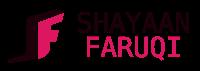 Shayaan Faruqi